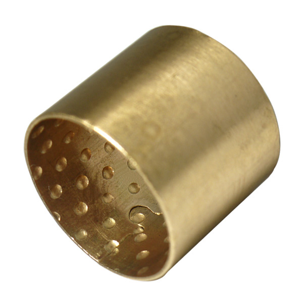 Wrapped bronze bush,FB090 bushing