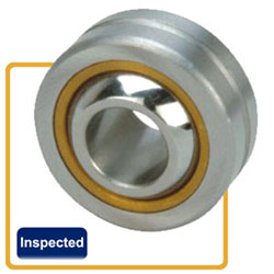 GEBK spherical plain radial bushing
