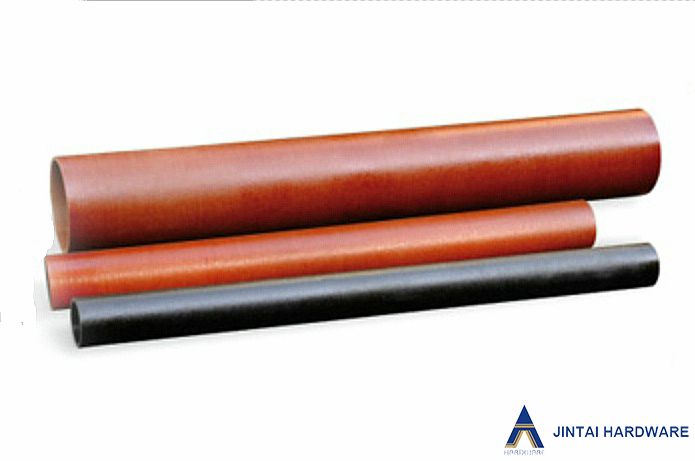 COM high-strength fabric phenolic semi-finished products (pipe)