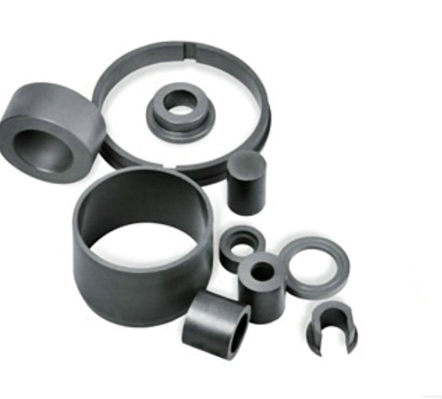 FP series self-lubricating fluorine plastic bearings