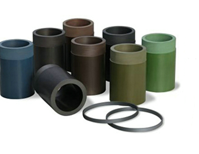 FP series of modified ptfe semi-finished products