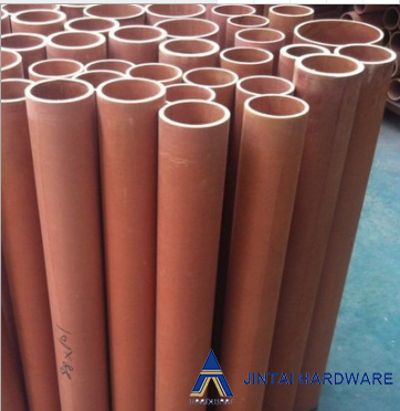 high-strength fabric phenolic semi-finished products (pipe)